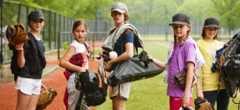 THINK TWICE BEFORE PLACING GIRLS ON CO-ED TEAMS
