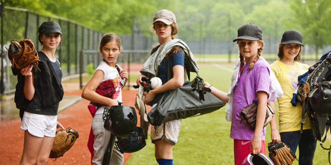 THINK TWICE BEFORE PLACING GIRLS ON CO-ED TEAMS | Kids and Sports